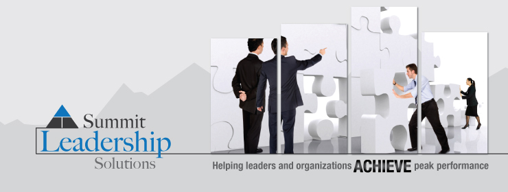 Summit Leadership Solutions - Leadership Services